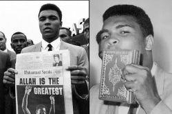 TBMM Başkanı'ndan Muhammed Ali için taziye mesajı