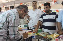 Dua Yayıncılık'ın yazarları kitapseverlerle buluştu
