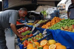 Pazarcı esnafı Ramazan ayına umutlu girdi
