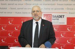 """""""Hükümet Türkiye'nin iç ve dış politikalarında kandırıldı"""""""