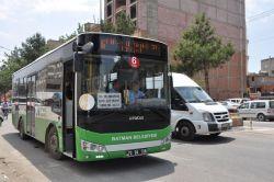 Belediye otobüsleri Ramazan'da gece yarısına kadar çalışacak