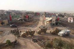 Nusaybin'deki çatışmaların ağır bilançosu