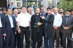 """""""6-7 Ekim katliamının azmettiricileri hakkında alınan bir mesafe yok"""""""