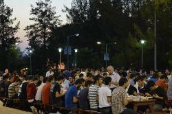 30 köyde iftar programı gerçekleştirilecek