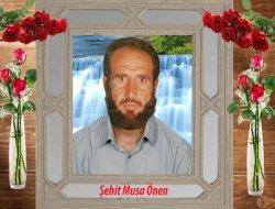 Şehit Musa Önen