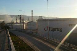 Türkiye'nin en büyük sanayi kuruluşu Tüpraş oldu foto