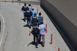 Gaziantep'te Paralel Yapı operasyonunda 3 tutuklama foto