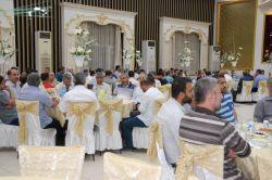 Diyarbakır'da 'Kardeşlik İftarı' verildi