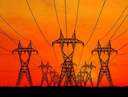 Van'da 4 günlük programlı elektrik kesintisi