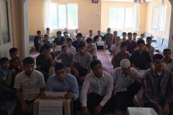 Gaziantep'te dünya müslüman gençlik haftası etkinlikleri foto