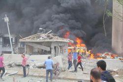 Midyat saldırısında hayatını kaybedenlerin isimleri belli oldu