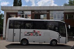 Gaziantep OSB'de servislerle ücretsiz ulaşım