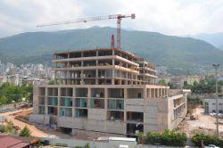 Güney Marmara'nın en büyük kalp hastanesi Bursa'da yapılıyor