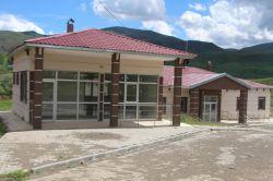 Doktor atanmayan sağlık ocağı çürümeye terk edildi