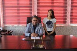 Nusaybin'deki çatışmalardan kaçan kız TEOG birincisi oldu