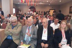 Bağımsız Suriye Kürtleri Derneği kongresi başladı