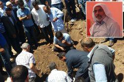 Fedakâr Şehid Resul'un babası hakkın rahmetine kavuştu foto
