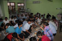 İkra Eğitim Der'den geleneksel iftar yemeği foto