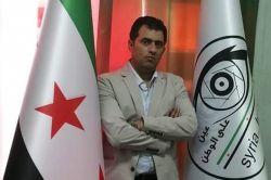 Şanlıurfa'da saldırıya uğrayan Suriyeli gazeteci ağır yaralandı (YENİLENDİ)