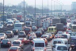 Motorlu Kara Taşıtları Nisan ayı istatistikleri açıklandı