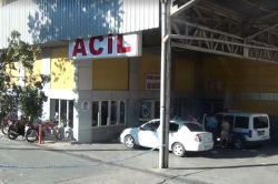 Gaziantep'te silahlı baskın; 2 yaralı