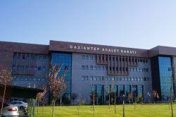 Gaziantep'te  Kredi ve Yurtlar Kurumu'nda yolsuzluk iddiası; 8 gözaltı