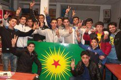 Öğrencilerin Almanya'da PKK bürolarını ziyaret etmesine ilişkin inceleme başlatıldı