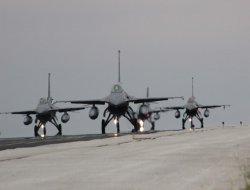 PKK hedeflerine hava harekâtı