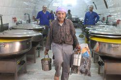 Ramazan ayında günlük 10 bin kişilik yemek dağıtılıyor