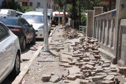 DEDAŞ Diyarbakır'da elektrik telleri yeraltına alınıyor