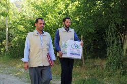 Uluslararası Yardım Kuruluşu I IHO EBRAR Ramazan yardımlarına deva ediyor
