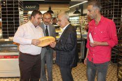 Muş'ta sıkı gıda denetimleri foto