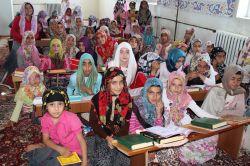 Yaz Kur'an Kursları 20 Haziran'da başlıyor