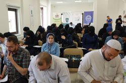 Kur'an dersi verecek Suriyelilere eğitim programı
