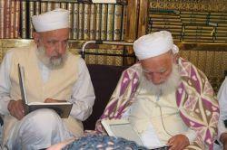 Şanlıurfa'nın tanınan âlimlerinden Seyda Şeyh İzzeddin Aksan'ın kardeşi hayatını kaybetti