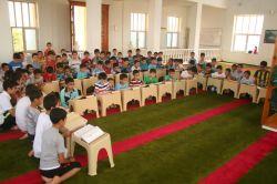 Ergani'de 192 merkezde Yaz Kur'an Kursu açılacak