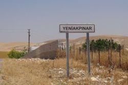 Yeni Akpınar köyünde sular durulmuyor