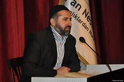 Neslimizi Kur'an ile yetiştirmeliyiz