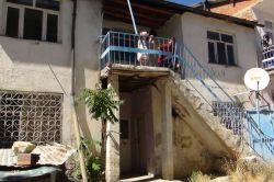 İmar Revizyon Planı yüzünden ev yapamıyor