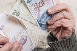 Nüfusun yüzde 15'i sosyal koruma kapsamında maaş aldı