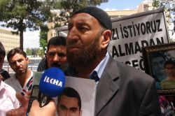 Sabri amcanın PKK tarafından kaçırılan torunu çatışmada öldü