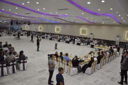 Kızıltepe'de Nusaybinlilere ve Suriyelilere iftar verildi foto