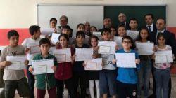 Bakan Yılmaz'dan eğitim- öğretim yılı  sonu mesajı