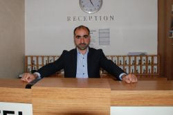 Sur'daki otelciler devletten destek bekliyor