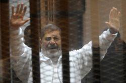 Mursi'ye bir müebbet ceza daha