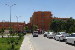 Kızıltepe Devlet Hastanesinde MR sistemi kurulacak