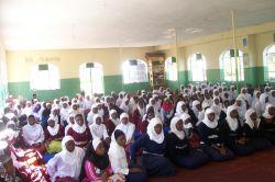 Avrupa Yetim-Der Uganda'da Ramazan kumanyası dağıttı