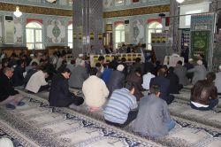 'Kur'an'ı Güzel Okuma Bölge Yarışması' Ağrı'da yapıldı