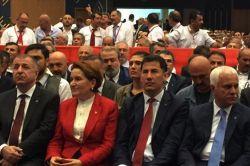 MHP'de kongresinde tüzük değişti