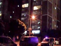Gaziantep'te genç bir kızın intihar ettiği iddiası